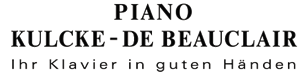 Logo Piano Marc-de Beauclair